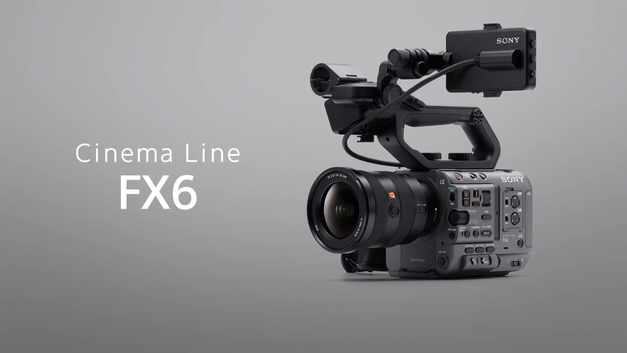 Cinema Line FX6 Overview | Sony Cine.mp4 - 00.00.05.238.jpg