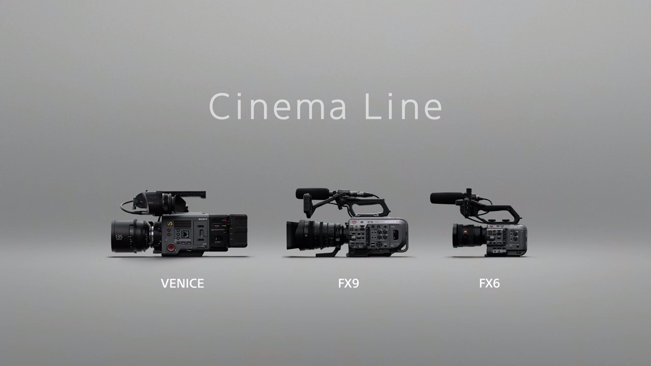 Product Announcement Cinema Line FX6 | Sony | α [Subtitle available in 13 langu.jpg